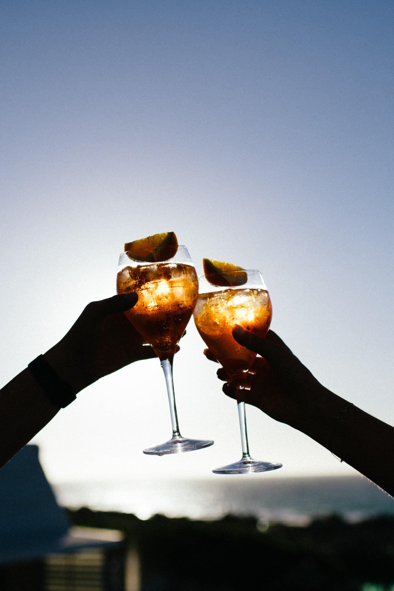 Cocktails / Drinks & Bib & Tucker Fremantle